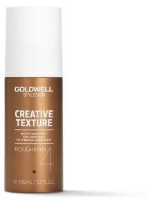 Goldwell StyleSing Creative Texture Roughman (100mL)