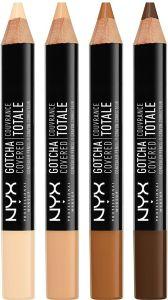 NYX Professional Makeup Gotcha Covered Concealer Pen (1,41g)