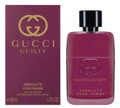 Gucci Guilty Absolute Pour Femme EDP (30mL)