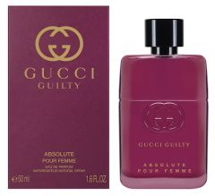 Gucci Guilty Absolute Pour Femme EDP (50mL)