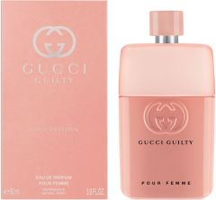 Gucci Guilty Love Edition Pour Femme EDP (90mL)
