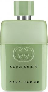 Gucci Guilty Love Edition Pour Homme EDT (50mL)
