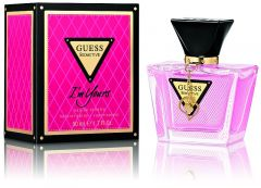 Guess Seductive I'm Yours EDT (75mL)