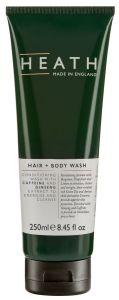 Heath Hair & Body Wash (250mL)