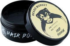 Beard Monkey Hair Wax Pomade (100mL)