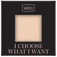 Wibo I Choose What I Want HD Banana Powder (4,9g)