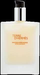 Hermes Terre d'Hermes Aftershave Balm (100mL)