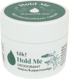 Tilk! Deodorant Hold Me with Tea Tree And Mint (30mL)