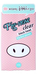 Holika Holika Pig Nose Clear Blackhead Perfect Sticker (10tk)