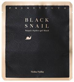 Holika Holika Prime Youth Black Snail Repair Hydro Gel Mask (25mL)