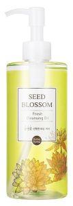 Holika Holika Seed Blossom Fresh Cleansing Oil (300mL)