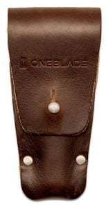 OneBlade Leather Razor Holster