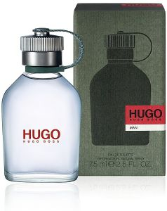 Hugo Man EDT (125mL)