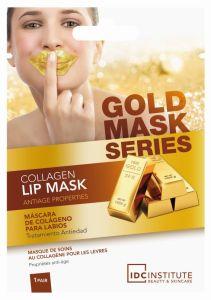 IDC Gold Collagen Lip Mask