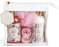 IDC Institute Scented Garden Bag (4pcs)