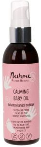 Nurme Calming Baby Oil (100mL)