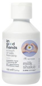Z. One Concept Milk Shake In Good Hands Cosmetic Hand Cleansing Gel (100mL)
