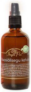 Ingli Pai Rose Oil For Body (100mL)