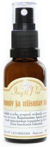 Ingli Pai Firming and Moisturizing Face Oil (30mL)