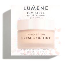Lumene Invisible Illumination Fresh Skin Tint (30mL)