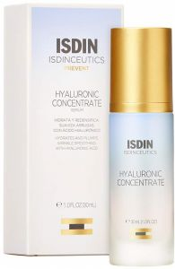 ISDIN Isdinceutics Hyaluronic Concentrate (30mL)