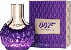 James Bond 007 For Women III EDP (30mL)