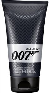 James Bond 007 Shower Gel (150mL)