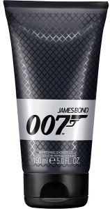 James Bond 007 Shower Gel (150mL)