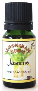 Lemongrass House Essential Oil (10mL) Jasmine