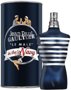 Jean Paul Gaultier Le Male In The Navy Eau de Toilette