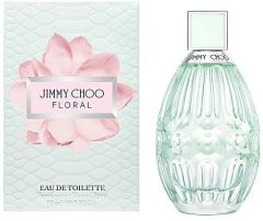 Jimmy Choo Floral EDT (90mL)