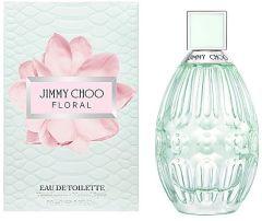 Jimmy Choo Floral Eau de Toilette