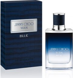 Jimmy Choo Man Blue EDT (50mL)