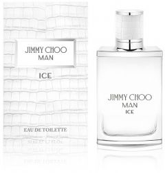 Jimmy Choo Man Ice EDT (50mL)