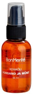 BonMerité Radiant Glow Body Oil Carrot (50mL)