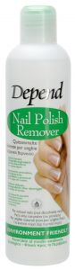 Depend Nail Polish Remover Environment Friendly (250mL)