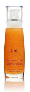 Kaé Illuminating Skin Care With Argan Oil (50mL)