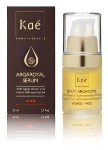 Kaé Luxury Anti-Aging Face Serum (20mL)