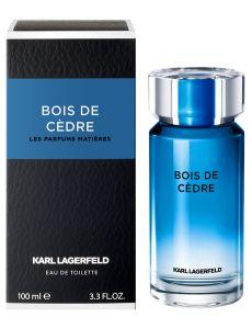 Karl Lagerfeld Bois de Cedre Eau de Toilette