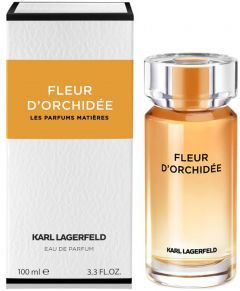 Karl Lagerfeld Fleur D'Orchidee EDP (100mL)
