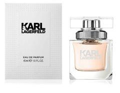 Karl Lagerfeld Pour Femme EDP (45mL)