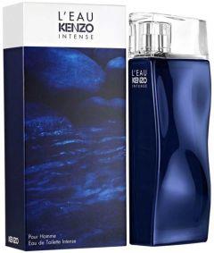 Kenzo L'eau par Kenzo Intense Pour Homme EDT (100mL)
