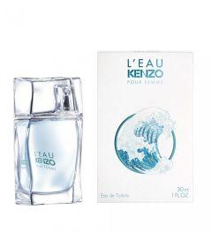 Kenzo L'eau par Kenzo pour Femme EDT (30mL)