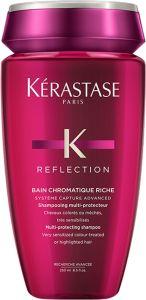 Kerastase Reflection Bain Chromatique Riche Shampoo (250mL)