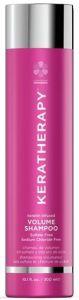 Keratherapy Keratin Infused Volume Shampoo (300mL)