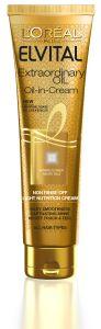 L'Oreal Paris Elvital Extraordinary Oil Oil In Cream Hair Cream (150mL)
