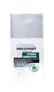 L'Oreal Paris Men Expert Hydra Sensitive Birch Sap Postshave (125mL)