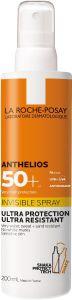 La Roche-Posay Anthelios Invisible Spray SPF50+ (200mL)