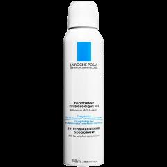 La Roche-Posay Deodorant 48H Sensitive Skin (150mL)