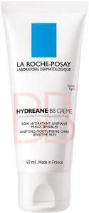 La Roche-Posay Hydreane BB Cream SPF20 (40mL) Light